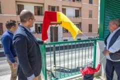 2019-05-24 Ascoli Piceno inaugurazione Piazzale Ramelli 02