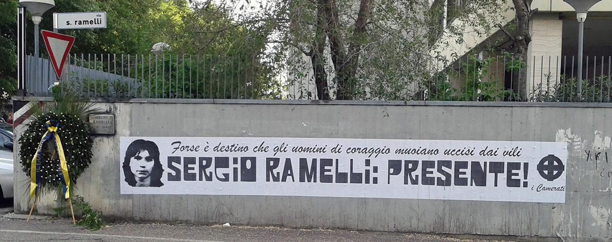 Sergio Ramelli 1956-1975