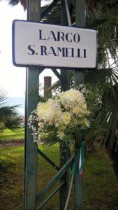 2017-11-01 Ospedaletti - Et Ventis Adversis ricorda Sergio ramelli 02