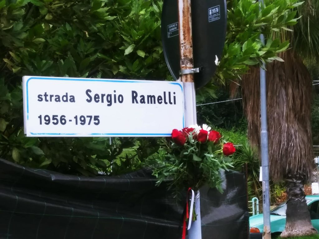 2018-07-06 Sanremo - Buon compleanno Sergio 02