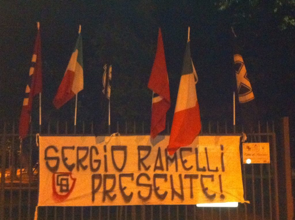 06052016-sergio-ramelli-a-saronno-gruppo Campo Base