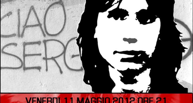 """Proiezione """"Milano Burning""""  – Firenze 11 maggio 2012"""