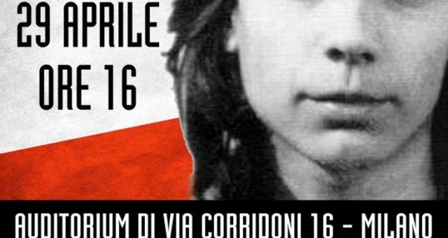 """Proiezione """"Milano Burning"""" – Milano 29 aprile 2012"""