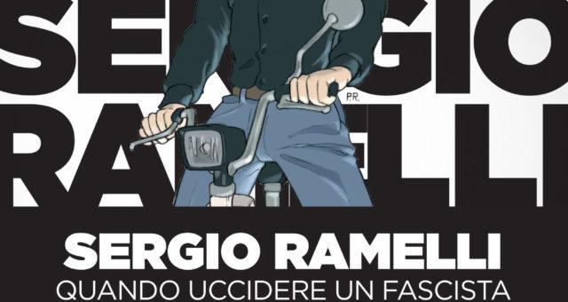 Sergio Ramelli – Il fumetto