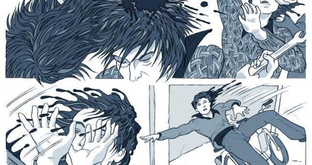 Sergio Ramelli – Il fumetto: Presentazioni e appuntamenti
