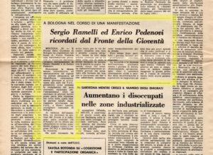 Secolo d-Italia 17-05-1977