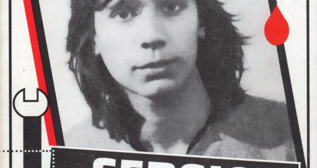 Sergio Ramelli – Il libro 4ª edizione