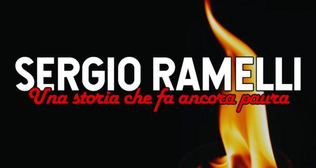 """Torino sabato 18 luglio – """"Sergio Ramelli. Una storia che fa ancora paura"""""""