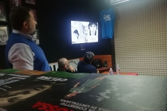 2018-04-20 Reggio Calabria - La liburna 00