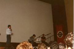 Paolo Scaravelli (ZPM) e gli Amici del Vento