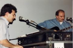 ZPM: Andrea Borin e Mario Luppi