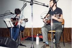 Amici del Vento: Fabio Constantinescu e Marco Venturino