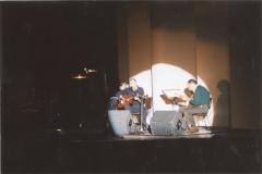 Gli Amici del Vento al concerto svoltosi a Pescantina (VR)