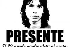 2011 - Apulia Skinhead