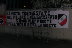 2003-04-29 Via Ramelli 02 Alternativa Antagonista