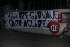 2003-04-29 Via Ramelli 03 Forza Nuova