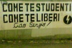 2008-04-29 Via Ramelli 01 Blocco Studentesco