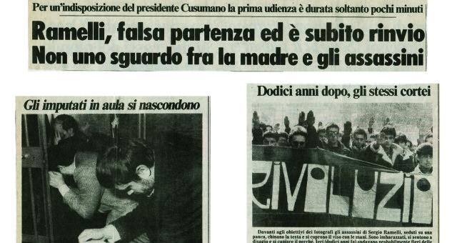 Dagli archivi Lorien: Il Giornale 17 marzo 1987
