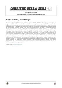 Ramelli -Corriere della sera 20-04-15