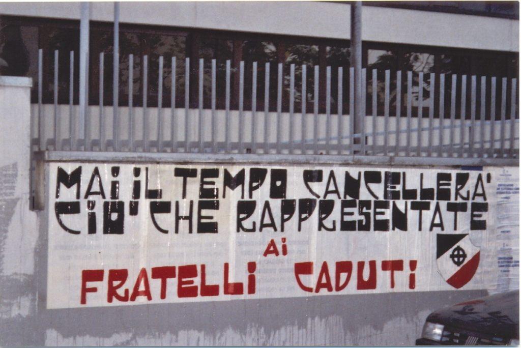 2002-04-29 Verona 01 Via Ramelli Alternativa Antagonista