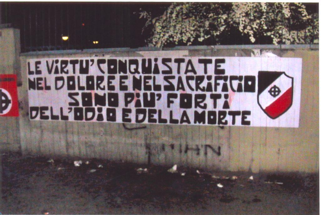 Via Ramelli 2003 (Alternativa Antagonista)