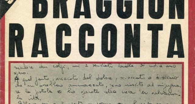 Dagli archivi Lorien: Il Candido 8 maggio 1975