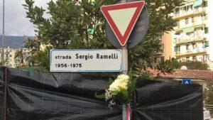 2017-11-01 Sanremo - Et Ventis Adversis ricorda Sergio ramelli 07