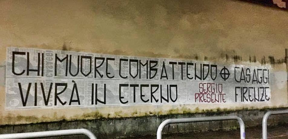 30-04-2015 - Casaggì Firenze