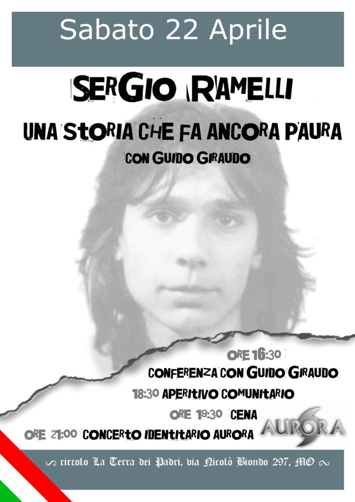 22 Aprile Ramelli 2