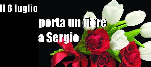 6 luglio buon compleanno Sergio