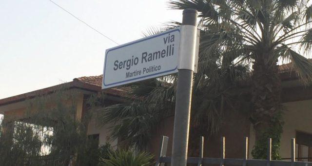 """Sergio Ramelli: una nuova via per il """"martire politico"""""""