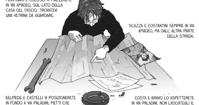 COME FU PREPARATO L'AGGUATO (2)