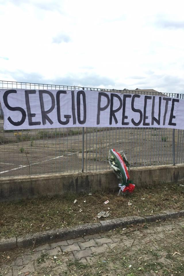 2017-04-29 Arezzo Blocco Studentesco