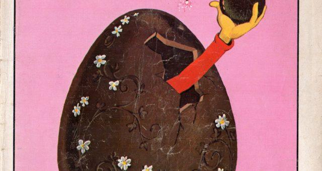 Dagli archivi Lorien: Il Borghese 30 marzo 1975