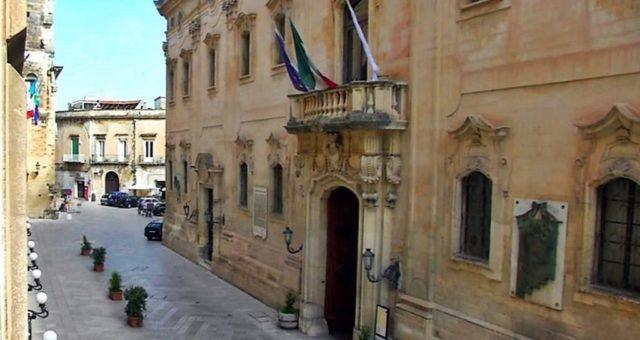 LECCE – Piazza Sergio Ramelli